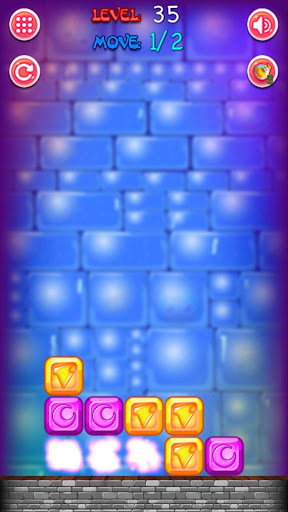 Block Move Story