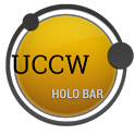 Holo Bar UCCW theme icon