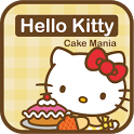 Hello Kitty Cake Mania icon
