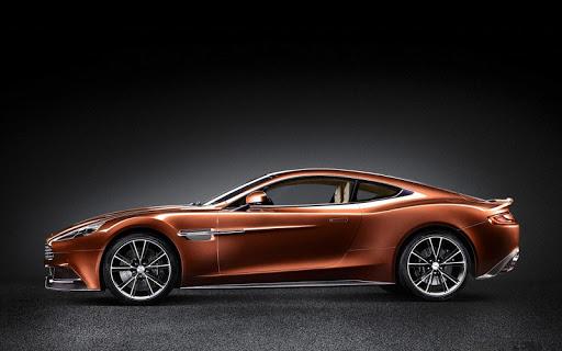 European Luxury Cars Wallpaper
