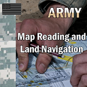 Map Reading Land Navigation