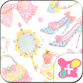 Cute Theme-Pastels & Things-