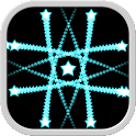Particle live wallpaper icon