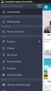 Movistar- screenshot thumbnail