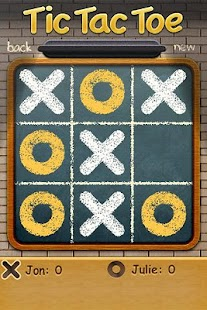 Tic Tac Toe Pro - screenshot thumbnail