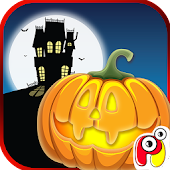 Pumpkin Maker Salon– kids game