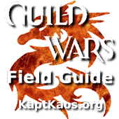 Guild Wars 2: Field Guide FREE