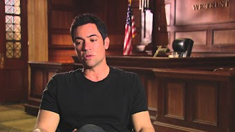 Danny Pino Talks Amaro's Pressures