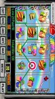 Screenshot of Balloon Blitz Slot Machine