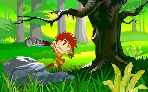 Caveman Phone : Game fred caveman run apk for windows phone android games and apps