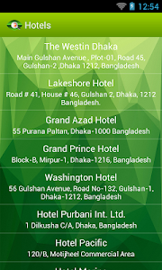 Discover Bangladesh screenshot 5