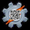 AutoBarcode logo