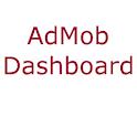 AdMob Dash logo