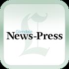 The Glendale News-Press icon