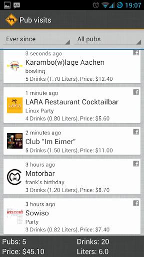 【免費健康App】Beer App-APP點子