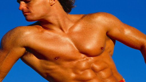 How to get perfect abs