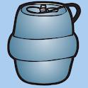 How Much Beer Mobile App logo