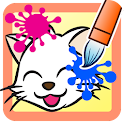 Coloring Page - Animal icon