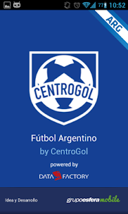 Futbol Argentino by CentroGol- screenshot thumbnail