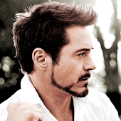 Robert Downey Jr. Game Puzzle