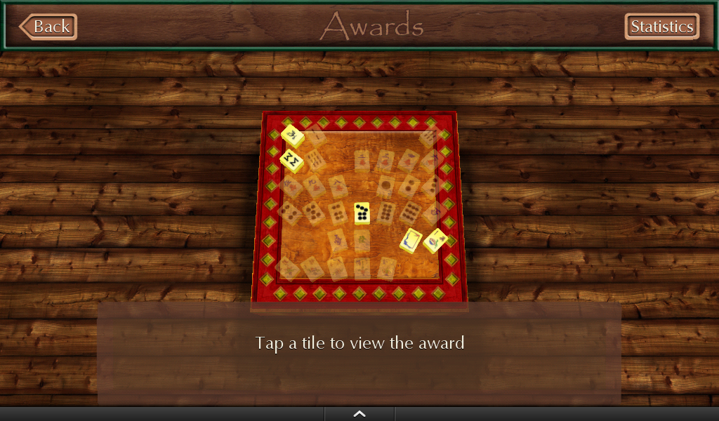 Mahjong Of The Day- screenshot