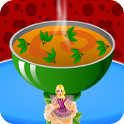 Tomato Soup Maker icon