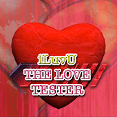 I Love You - The Love Tester