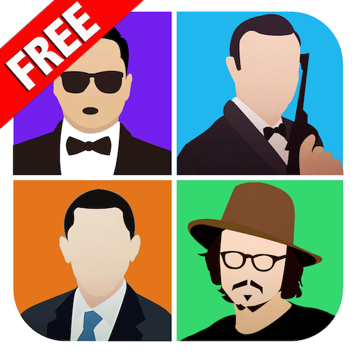 Guess The Celeb file APK Free for PC, smart TV Download