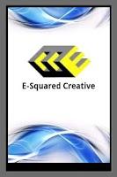 Screenshot of E-Squared Creative Profile