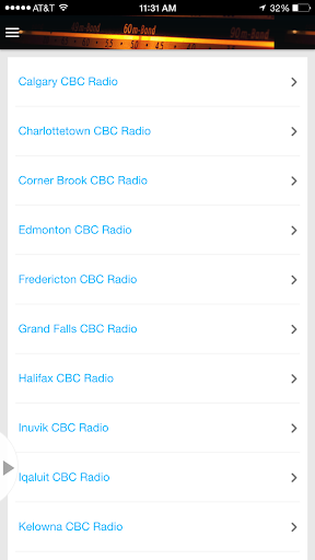 Better Stream for CBC Canada