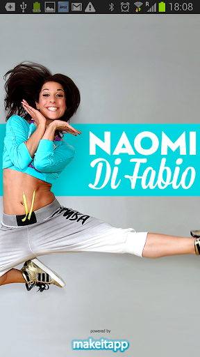 Naomi Di Fabio