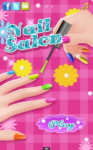 Nail Salon 1.0.2 screenshots 11