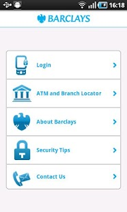 Barclays Zambia - screenshot thumbnail