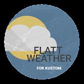 Flatt Weather for Kustom