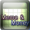 Memo & Money Calendar logo