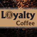 Loyalty Coffee icon
