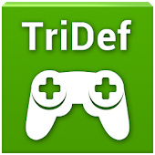 TriDef 3D Games