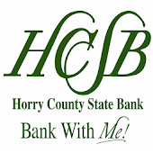 HCSB Mobile Banking