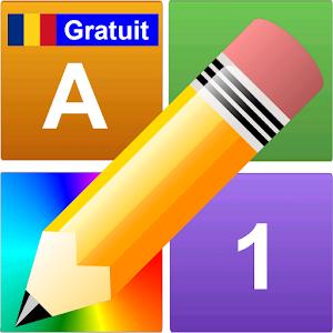 Litere Numere Culori Gratuit for PC and MAC