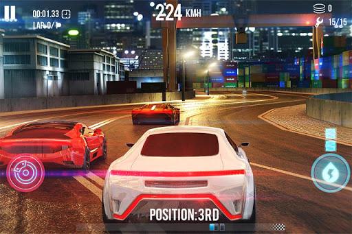 High Speed Race: Racing Need  screenshots 8