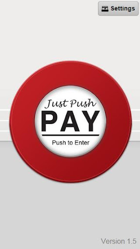Just Push Pay