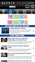 Screenshot of The Edge - Turn it Up