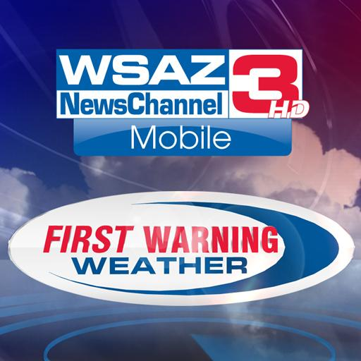 WSAZ Weather LOGO-APP點子