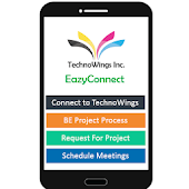 TechnoWings EazyConnect App