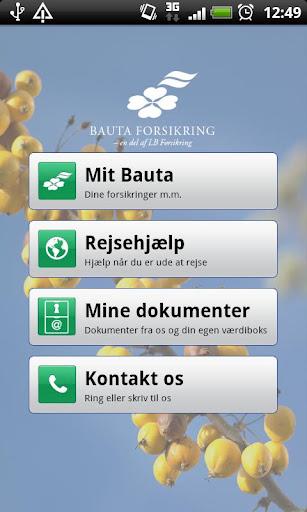 Bauta App