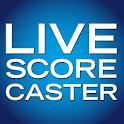 Live ScoreCaster icon