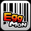 Barcode QRcode - EggMon icon