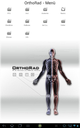 Orthorad