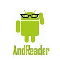 AndReader logo