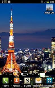 Tokyo Skyline Night & Day Pro - screenshot thumbnail